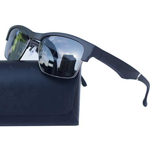KENTKING Wearable Bluetooth Glasses