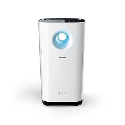 Philips AC3259/60 Series 3000i Connected Air Purifier with Real Time Air...