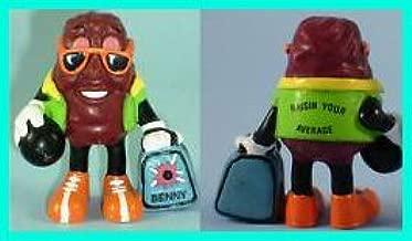 california raisins toy figures
