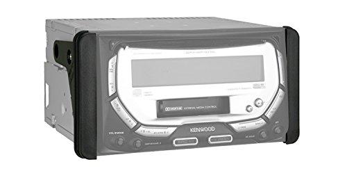 Metra 95-8202 Toyota DDIN Multi Dash Kit