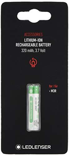 Ledlenser(レッドレンザー) 専用充電池 M3R用 [日本正規品]