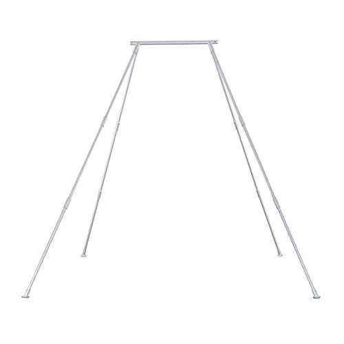 YOGABODY Yoga Trapeze Stand, Indoor and Outdoor Use
