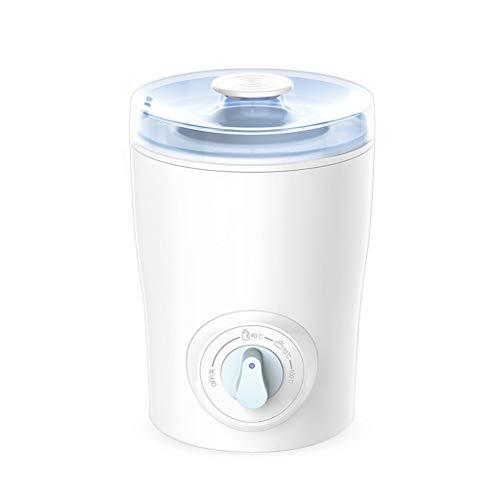 Elektrische Küchengeräte Flasche warme Milch Dampfsterilisator automatische warme Milch konstante warme Milchwärmer multifunktionale Nahrungsergänzungsmittel Babykostwärmer & Warmhalteboxen