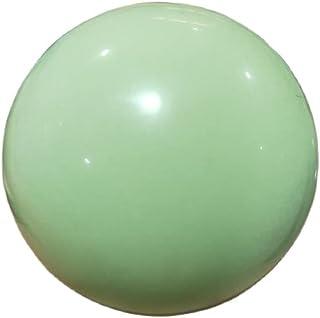 Lucky Crystal Natuurlijke lichtgevende Ishihara-exemplaren van minerale kristal lichtgevende bal fluorescerende parel sier...