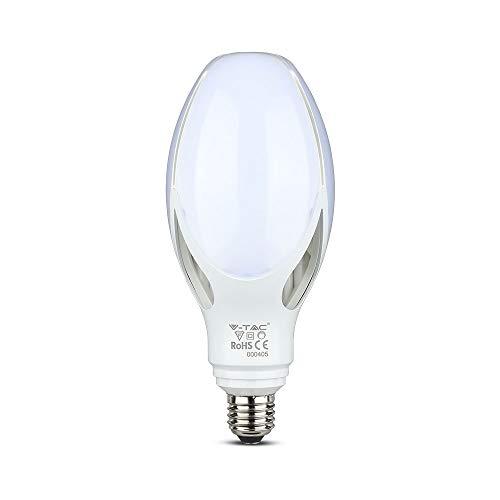 LED Bulb Samsung Chip 36W E27 Olive Lamp 110Lm/Watt 6500K