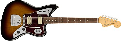 Fender Classic Player Jaguar Special - HH - Pau Ferro Fingerboard - 3 Color Sunburst