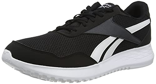 Reebok ENERGEN Lite, Zapatillas de Running Hombre, NEGBÁS/FTWBLA/CDGRY7, 41 EU