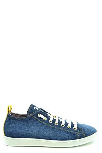 DSQUARED2 Zapatillas Dsquared, azul (Azul), 45 EU