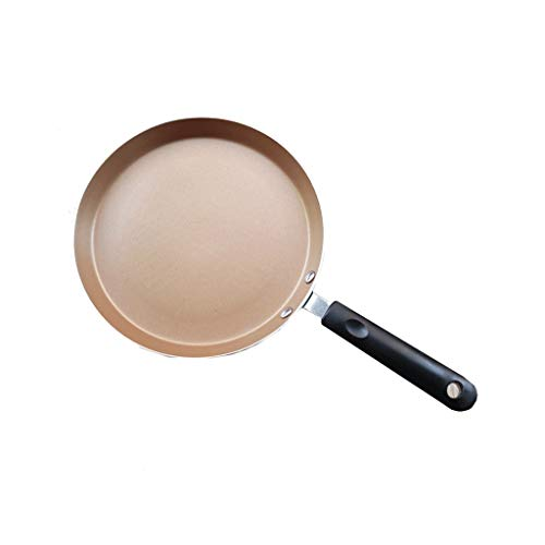SPNEC Gas Cocina de inducción Universal Pan de Cocina Maifan Piedra sartén Hornada de la Pizza sartén Antiadherente Pan
