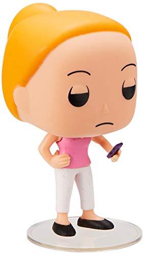 Funko Pop!- Rick & Morty Summer Figura de Vinilo (22960)
