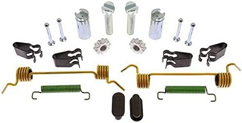 Max 77% OFF Replacement Value Great interest Parking Kit Hardware Brake