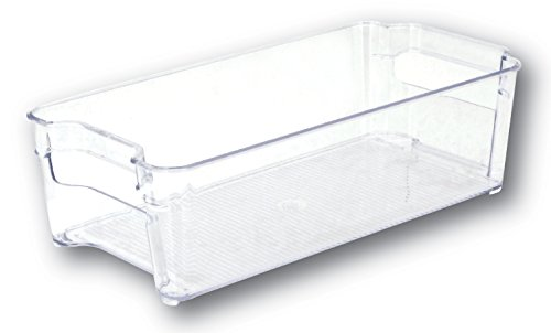 M Home Organizador de 5 Latas para Frigorífico, 31.5x16x9 cm