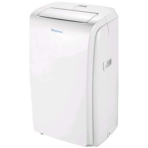 Best Home TAC14CPA/K 14,000 BTU 700-Sq Ft. Portable Air Conditioner w/Remote Control