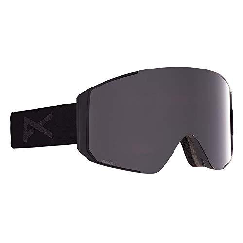 Anon Herren Sync Snowboard Brille, Smoke/Perceive Sunny Onyx
