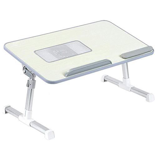 LF- Fan-Basis Computer-Halter for Laptop-Heizkörper Bett Einfach zu lagern