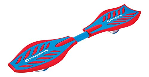RipStik Brights Caster Board - Red/Blue - FFP