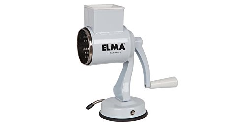 Udom ´Elma´ 00.90.6 Ralladora manual, Blanco
