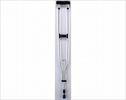 クリスタル産業『軽合金松葉杖(AP-110P)』