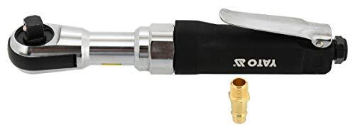 Yato YT-0980 - Cricchetto pneumatica 1/2'80 nm