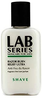 Lab Series Razor Burn Relief Ultra for Men 3.4oz / 100ml by Lab Series by Aramis