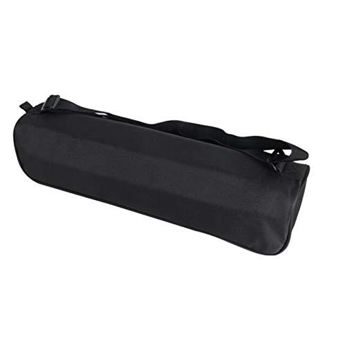 MOVKZACV Bolsa de transporte de trípode, bolsa de trípode con correa de hombro ajustable, funda de transporte para trípode en fotografía al aire libre de salida