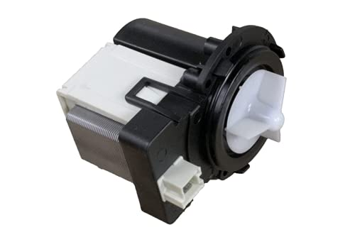 Drain Pump Replacement For Kenmore 402.49032010 402.49032011 402.49032012, Samsung WF511ABR/XAA WF511ABW WF511ABW/XAA WF520ABP WF520ABP/XAA WF520ABW WF520ABWXAA Washing Machine