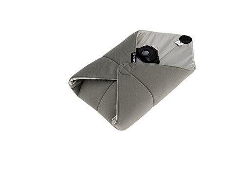Tenba Tools 16-Inch Protective Wrap Taschenorganizer, 41 cm, Grau (Gray)