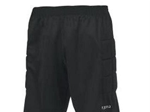 JOMA SPORT 711/101 Pantalon de Gardien de But pour Homme Noir Taille S