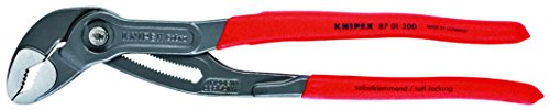 Knipex Tools 87 01 300 SBA Cobra - Alicates para bomba de agua