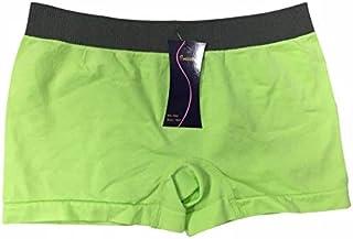 Summer Cozy Lady Shorts Women Sports Shorts Gym Workout Waistband ny Yoga Shorts Hot : Green, One Size
