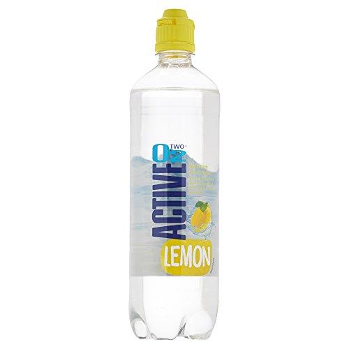 Active O2 Lemon EINWEG (1 x 750 ml)
