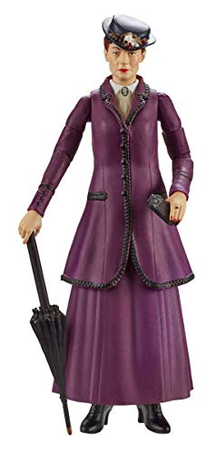 Doctor Who Series 9 Missy in Bright Purple Outfit 5.5' Variant Collector Figure
