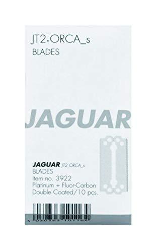 Jaguar JT2/ Orca S Klingen, 1er Pack, (1x 10 Stück)