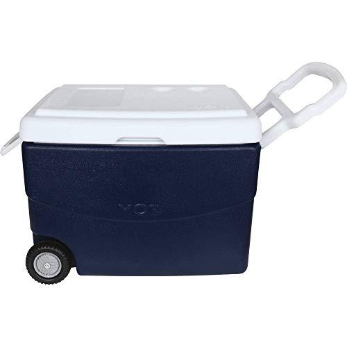 Caixa Térmica Glacial Mor 70 Litros Azul