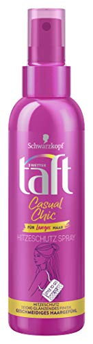Henkel Beauty Care -  3 Wetter Taft Casual