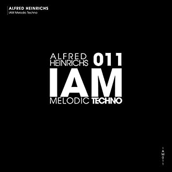 IAM Melodic Techno