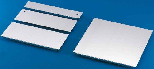 Rittal cm 5001.212 - Regalzubehör (Grau, Stahl, TS IT, TS, cm, TP, 1 Stück(e), 520 g)