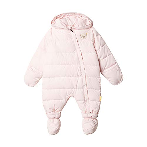 steiff Snow Overall, Rosa (BARELY PINK 2560), 74