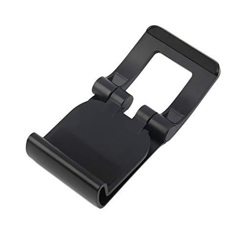 1 unids TV Clip Mount Holder Stand para Sony Playstation 3 para Sony PS3 Move Controller Eye Camera Games Precio al por Mayor Promoción Cloverclover