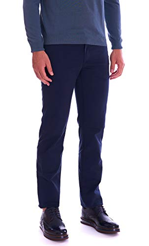 Trussardi Jeans Pantalone 380 Icon Blu