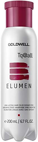 Goldwell Elumen Color Pure TQ at all 3-16, 2er Pack, (2x 200 ml)