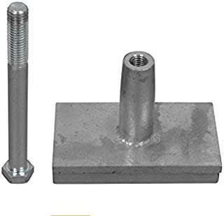 SuperATV Clutch Holder Tool for Polaris Models - Zinc Coated, Made From 4340 Hardened Steel