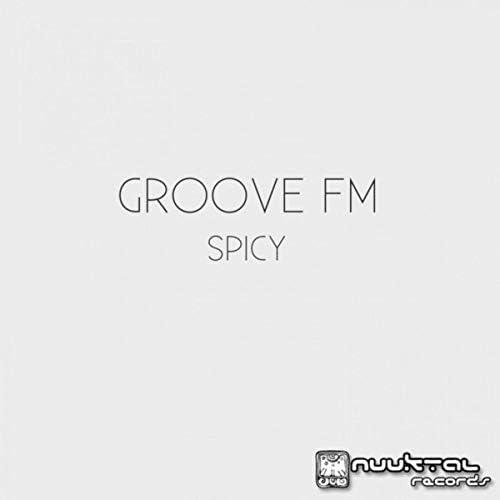 Groove FM & Brain First