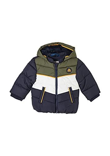 s.Oliver Junior Baby-Jungen 405.12.109.16.150.2065368 Jacke, 5952, 92