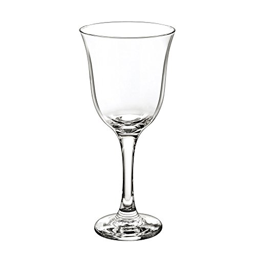 Table Passion - Verre à vin jambe haute 27 cl elba (lot de 6)