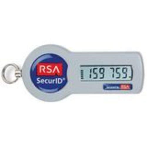 RSA SecurID SID700 - Hardware token ( 3 years ) (pack of 100 )