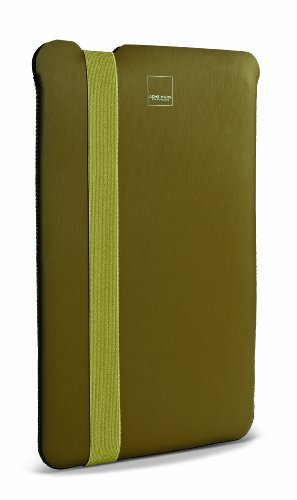 Acme Made The Bay Street Sleeve for 11-Inch Ultrabook and MacBook, Cypress Green (AM36555-PWW)