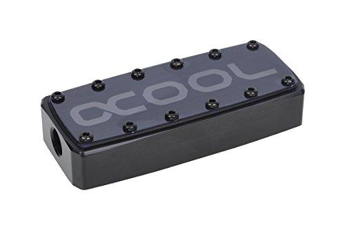 AlphaCool 12180 GPX SLI Connector - Triple Refrigeración Líquida GPU - Bloques Líquida