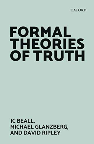 Formal Theories of Truth