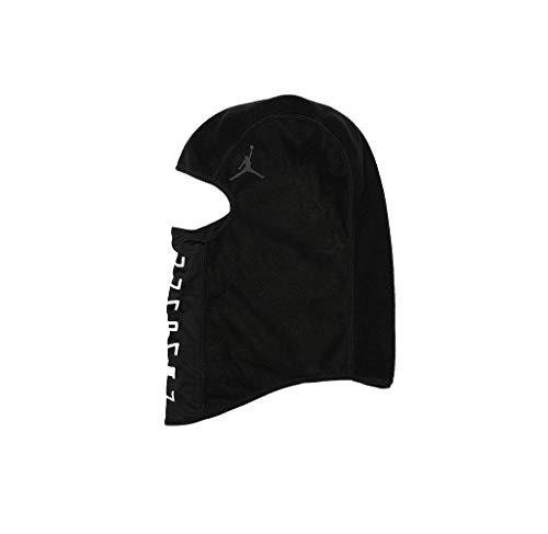 Nike Unisex– Erwachsene Jordan HBR Nackenwärmer, Schwarz, Einheitsgröße
